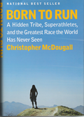 Born to Run by Chris McDougall
